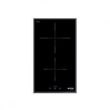 Bếp từ Domino, 30 cm, màu đen HAFELE SI5322B