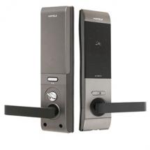 Khóa thẻ từ Hafele thân khóa nhỏ EL7500 đỉnh cao của khóa điện tử thương hiệu Đức